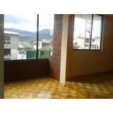 Arriendo Departamento Planta Baja, Norte De Quito - Einstein