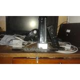 Wii Negra 50 Discos Y Hago Chipeo Virtual