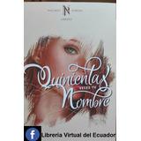 Quinientas 500 Veces Tu Nombre De Nacarid Portal En Oferta