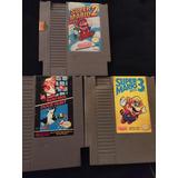 Colección Nes Mario 2 3 Duck Hunt