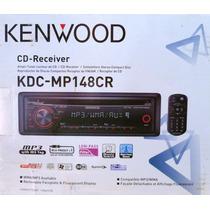 Para Auto: Reproductor De Cd Y Mp3, Sintonizador De Radio.