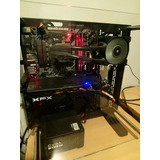 Pc Ryzen 7 1700x Ram Ddr4 16gb Video Rx 580 8gb Ssd