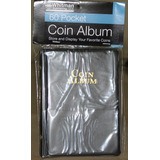 Album Elegante Para 60 Monedas Whitman Color Negro