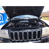 Jeep Grand Cherokee Limited 2001 Negro