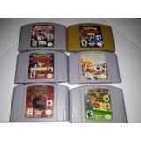 Juegos De Nintendo 64 Mario Mortal Kombat