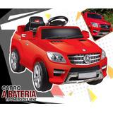 Carro A Bateria Mercedes Benzs Incluido Iva