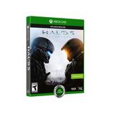 Código Digital Halo 5 Xbox One Único Dueño Garantizado Hoy
