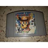 Mario Party 2 Nintendo 64 + N64 Original Nes