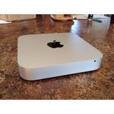 Mac Mini (2014) A1347 Core I5 Turbo 3.1ghz 8gb Ram 1tb Hdd