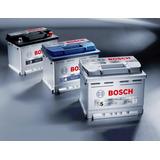 A Domicilio,crédito Directo,batería Bosch Desde $62,99