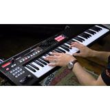 Teclado Roland Xps-10 Sintetizador Expandible