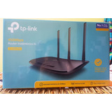 Router  Wifi Tp-link Tl-wr940n 3 Ant 450mpbs + Bonos