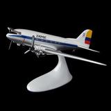 Avión A Escala - Tame: Douglas Dc-3 (resina)