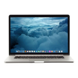 Macbook Pro Retina 15  Excelente Estado