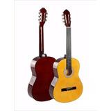 Guitarra Clasica Acustica 39 Calidad Mate Palo Rosa E39g-dd