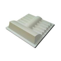 Paneles De Difusion Acustica 45 X 45 X 8 Cm