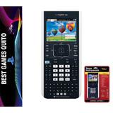 Calculadora Grafica Texas Ti-nspire Cx/dispositivo Portátil