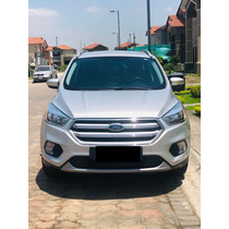 Ford Escape 2017 - Automatico