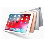 iPad 2018 32gb Wifi 9,7 Sellados, Iva Inc, Nuevos 100%