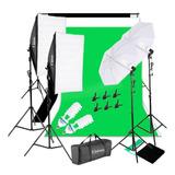 Luces Led Fondos Y Accesorios Para Fotografia En Stock