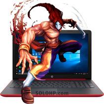 Genial Laptop Hp 15 Core_i5 8gb 1tb Video2gb 100% Nueva Espñ