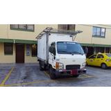 Alquiler O Venta Camión Hyundai Camioneta Viajes  0984760662
