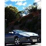 Alquiler De Auto Peugeot Convertible Para Toda Ocasion