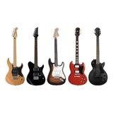 Servicio Tecnico Reparamos Guitarra Eléctricas Y Bajos