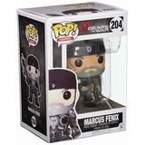 Muñecos Funko Pop Gears Of War