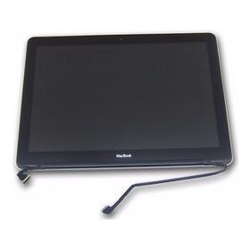 Pantalla Display Macbook Pro 13 A1278 2011 2012 +case Metali