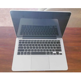 Macbook Pro Retina 13 2015 I5 8ram 120 Ssd