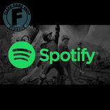 Tarjeta Spotify Premium Ecuador 1 Mes