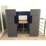 Mueble De Oficina Sala De Chat