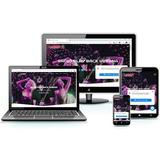 Creación De Web Básica 89,99 + Hosting (gratis Primer Año)
