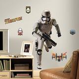 Adhesivos Star Wars Spaceship Para Muros