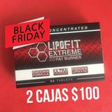 Lipofit Extreme 2.0 Dos Meses Por $100 Dolares