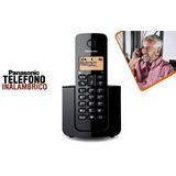 Panatel Telefono Inalambrico Incluido Iva