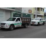 Alquiler De Camioneta Fletes Mudanzas Desalojo De Escombros