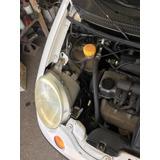 Chevrolet Spark 2006 1.400