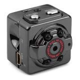 Mini Camara Espia Sq8 Full Hd 1080 12mpx.