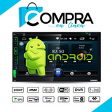 Radio De Auto Android Touch Tv Bluetooth Gps Wifi + Camara !