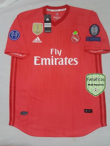 Real Madrid - Melinterest Ecuador a706377e4c2