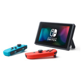 Nintendo Switch - Consola De Vídeo Juegos