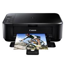Reset Impresora Canon Mg2120 + Manual