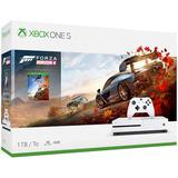 Xbox One S 1 Tb  4k Forza Horizon 4 Nueva Sellada