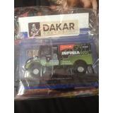 Coleccion De Autos Dakar Rally Sellada 10 Autos