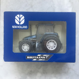 Auto Tractor New Holland Tl90 De Colección A Escala