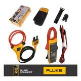 Fluke 376 Fc - 1000a Ca / Cc True Rms Pinza Amperimetrica