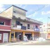 Casa De Apartamentos Y Local Comercial Ideal Para Alquileres