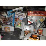 Juegos Nintendo 64 Nes Snes N64 Gamecube Codigo Gamer Oferte